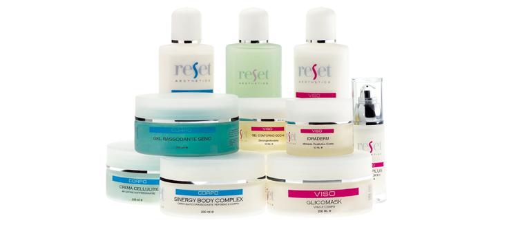 I Nostri Prodotti Cosmetici