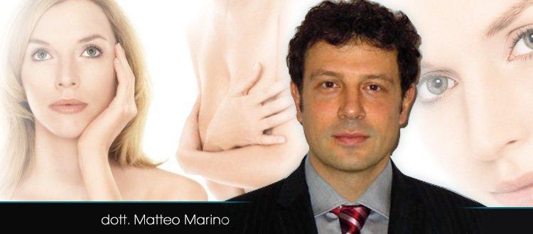 dott. Matteo Marino